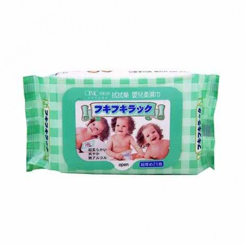 Oma & Baby Wet WIpes (3 packs)