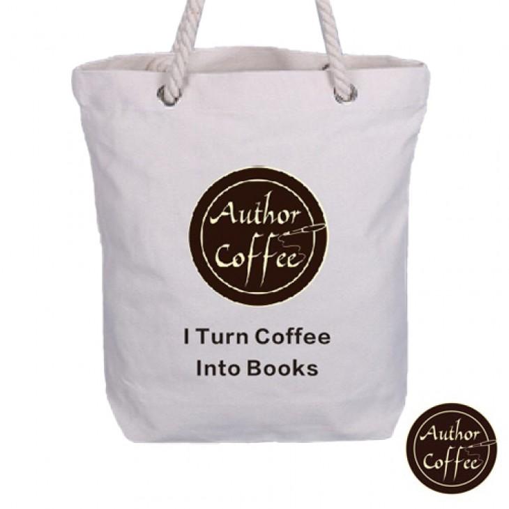 Author Coffee原創手袋