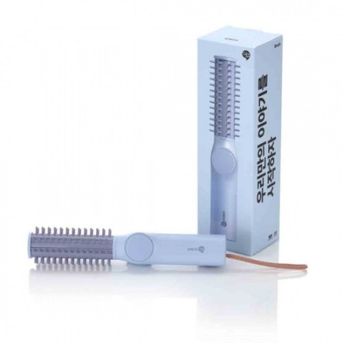 UNIX 無線捲髮梳 (Mellow Lavender) UCI-A2027