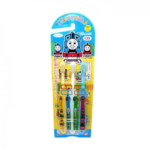 BANDAI Thomas三支庄小童用牙刷(1.5歲以上)