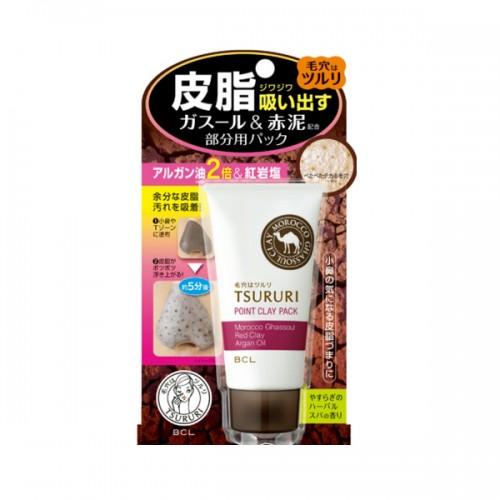 BCL Tsururi 吸油鼻膜55g