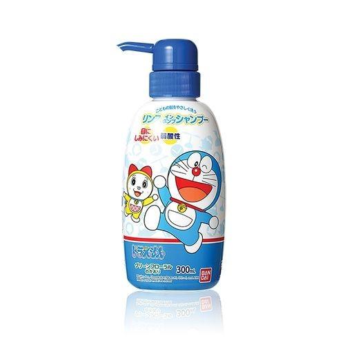 Bandai 叮噹二合一洗髮水300ml