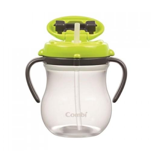Combi Neo吸管式學習飲水杯300ml (合9個月起)