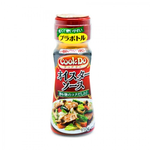 Ajinomoto 調味蠔油醬110g