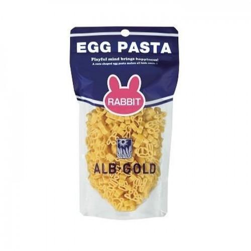 ALB GOLD 雞蛋通粉(兔型)90g