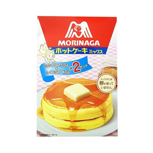 森永 熱香餅預伴蛋糕粉(特惠庄)150gx4