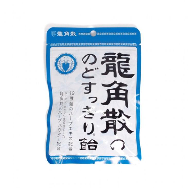 龍角散 潤喉糖(原味)88g