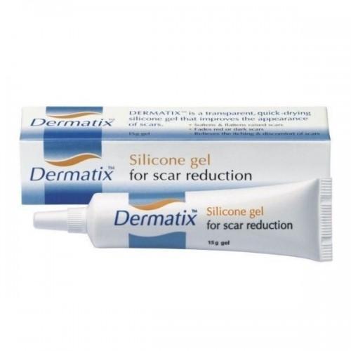 澳洲 DERMATIX 除疤膏 (澳洲版) 15g