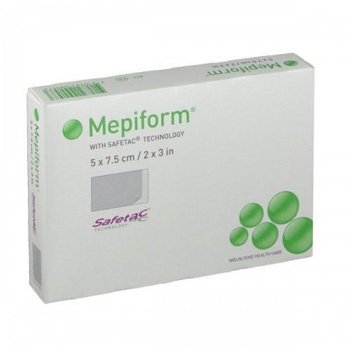 瑞典 MEPIFORM 除疤貼 5*7.5cm / 2*3in (細)