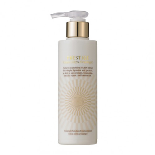 It's Skin PRESTIGE Lotion Corps Descargot 晶鑽蝸牛身體潤膚乳 200ml