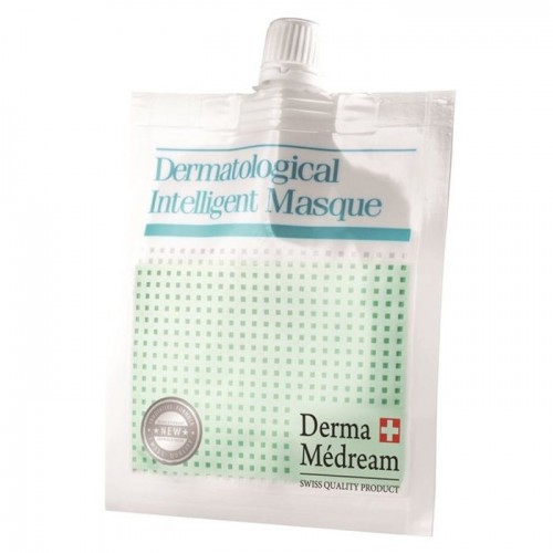 Derma Medream CMG 抗敏降紅水分修復凝膠膜 (10包)