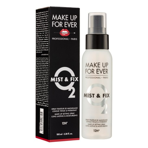MAKE UP FOR EVER 定妝噴霧 (12H) 100ml