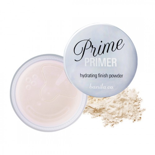 Banila Co Prime Primer Hydrating Finish Powder 修顏定妝保濕蜜粉 12g