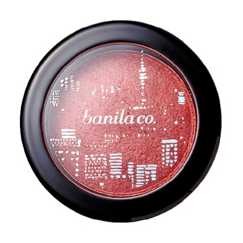 Banila Co Holiday in Seoul Baked Single Blusher 烘焙胭脂(#Rose Cookie)