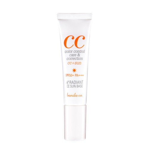 Banila Co. It Radiant CC Cream 透亮隔離防曬CC霜 SPF50/PA+++ 30ml
