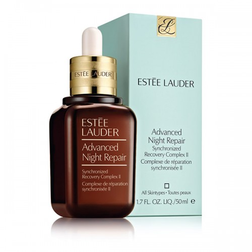 Estée Lauder Advanced Night Repair 升級再生基因修護露50ML