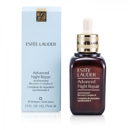 Estée Lauder Advanced Night Repair 升級再生基因修護露75ML
