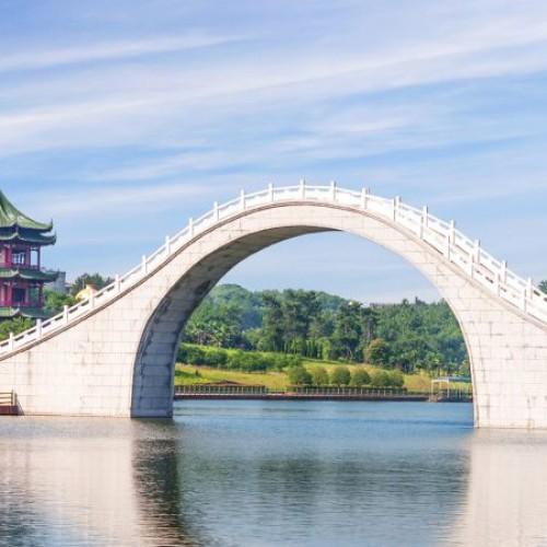 北京經濟客艙 港幣2,340元*起