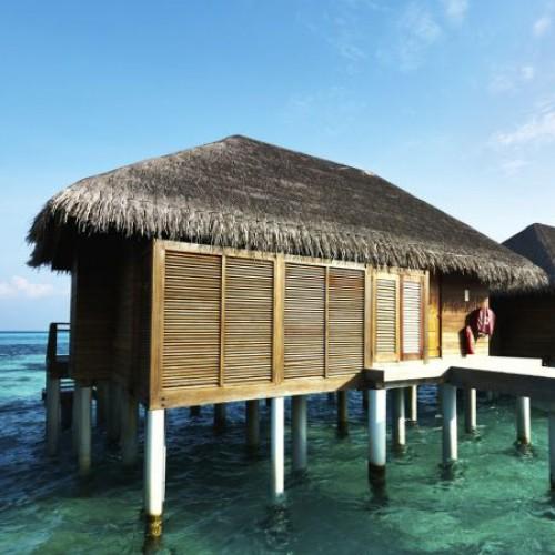 馬爾代夫經濟客艙 港幣7,250元*起